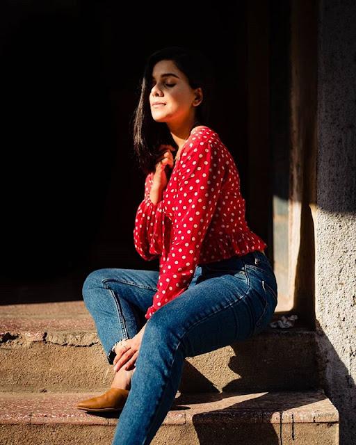 Rashmi Agdekar Photos
