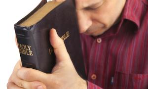 Gambar orang berdoa kristen Yang Paling Bagus