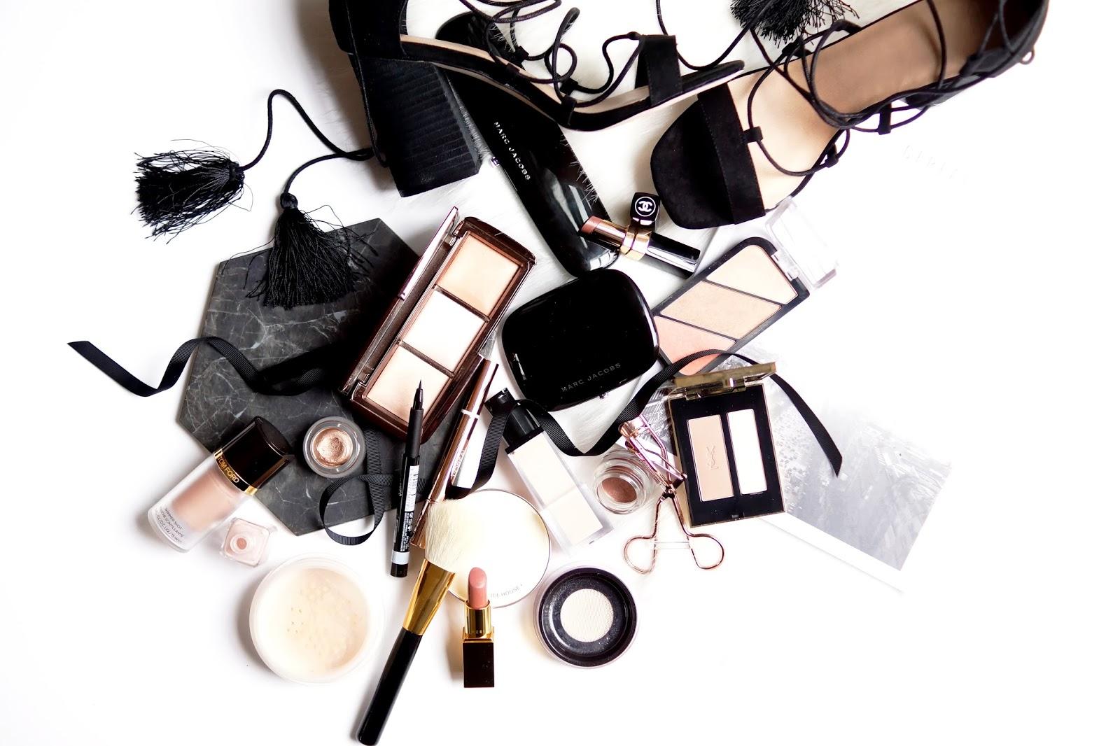2016-favourites-beauty-makeup-flatlay-photography