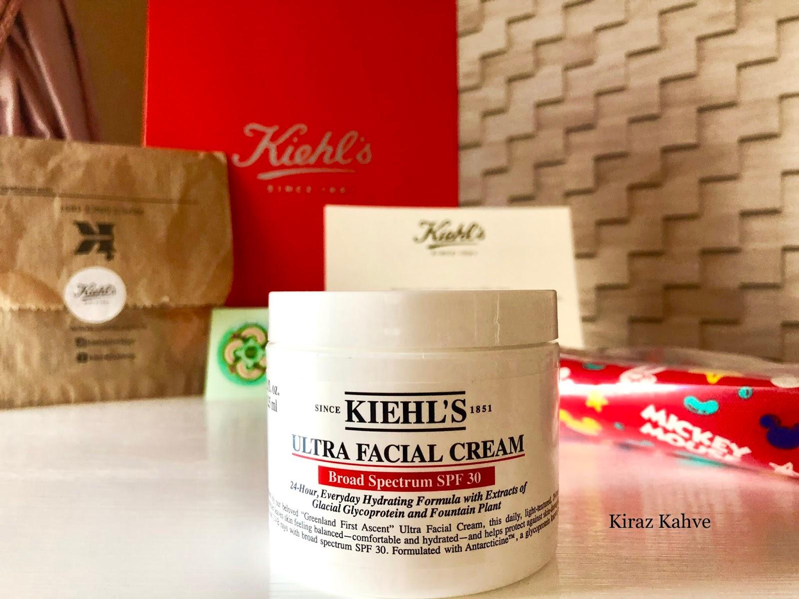 Kiehl's Ultra Facial SPF 30