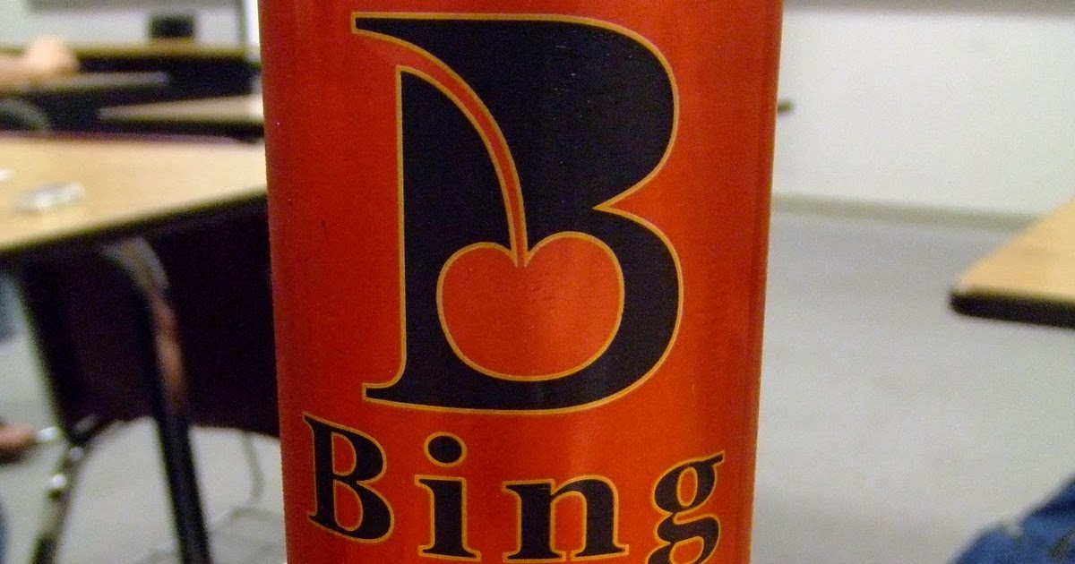 Drinkable Review: Petey's Bing Energy Drink