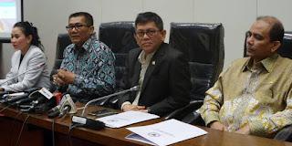 Pansus Angket KPK Siap Kunjungi Lokasi Rumah Sekap