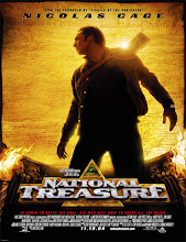 La leyenda del tesoro perdido (2004)