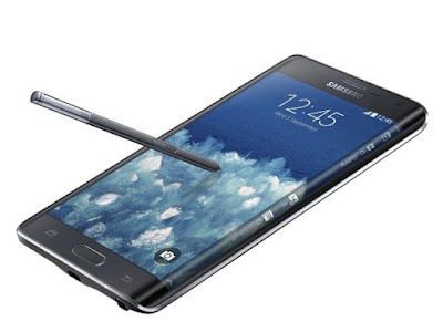 Samsung Galaxy Note Edge Specifications - Inetversal