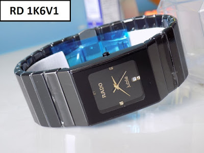 Đồng hồ nam RD 1k6v1, đồng hồ rado