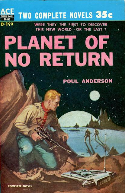 Image result for planet of no return art