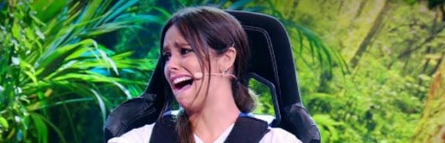 Cristina Pedroche en la temporada 4 de Me Resbala