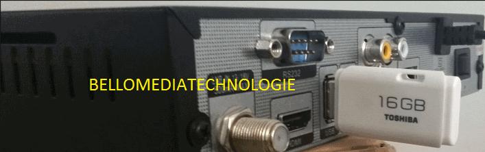 BELLO MEDIA TECHNOLOGIE: janvier 2016