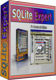 SQLite Expert Professional Edition Portable