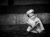 Kiprah Ibu di Balik Si Kecil yang Hafal Al-Qur'an