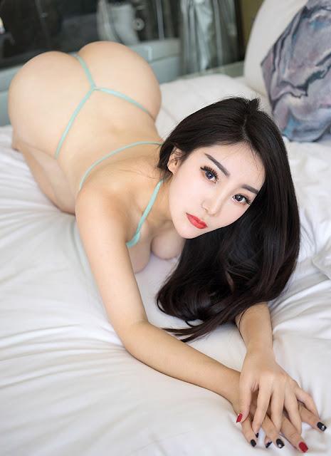Hot girls Em Gái Mông Tròn Thích Cưỡi 8