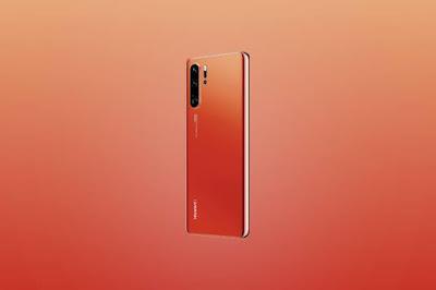 Huawei P30 Pro Phone