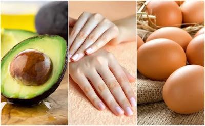 Les aliments à prendre pour renforcer les ongles