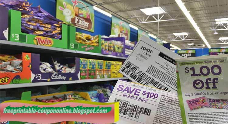 Downloadable coupons for walmart