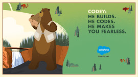 Codey: Inspiring builders and makers everywhere