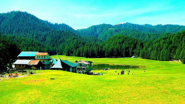 10-Yusmarg-Srinagar