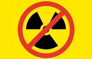 perjanjian melarang senjata nuklir