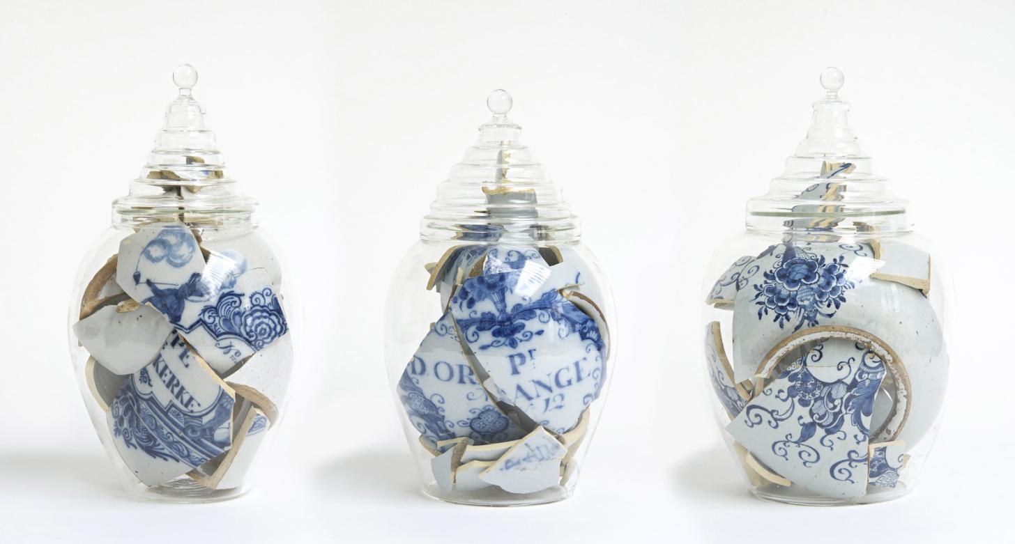 Eugene HŐn Ceramic Artist