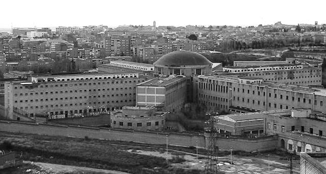 Los 202 presos de Carabanchel ejecutados por el franquismo
