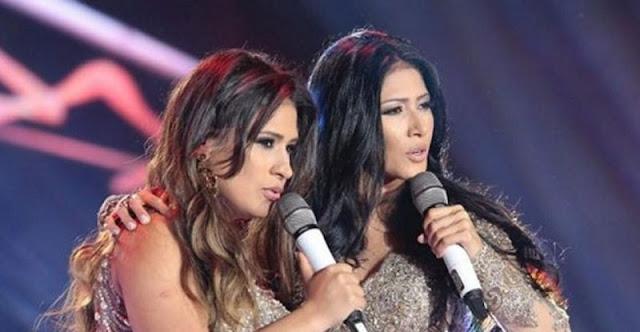"""Polícia dos EUA dá lição sobre """"PODER DE POLÍCIA"""" e encerra show de Simone e Simaria"""