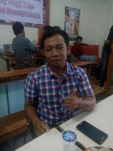 Ketua PJI SulSel:Banyak Oknum Jurnalis Tidak Profesional Di Enrekang