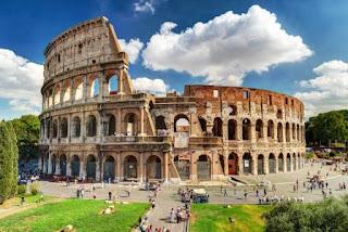 1. Colosseum