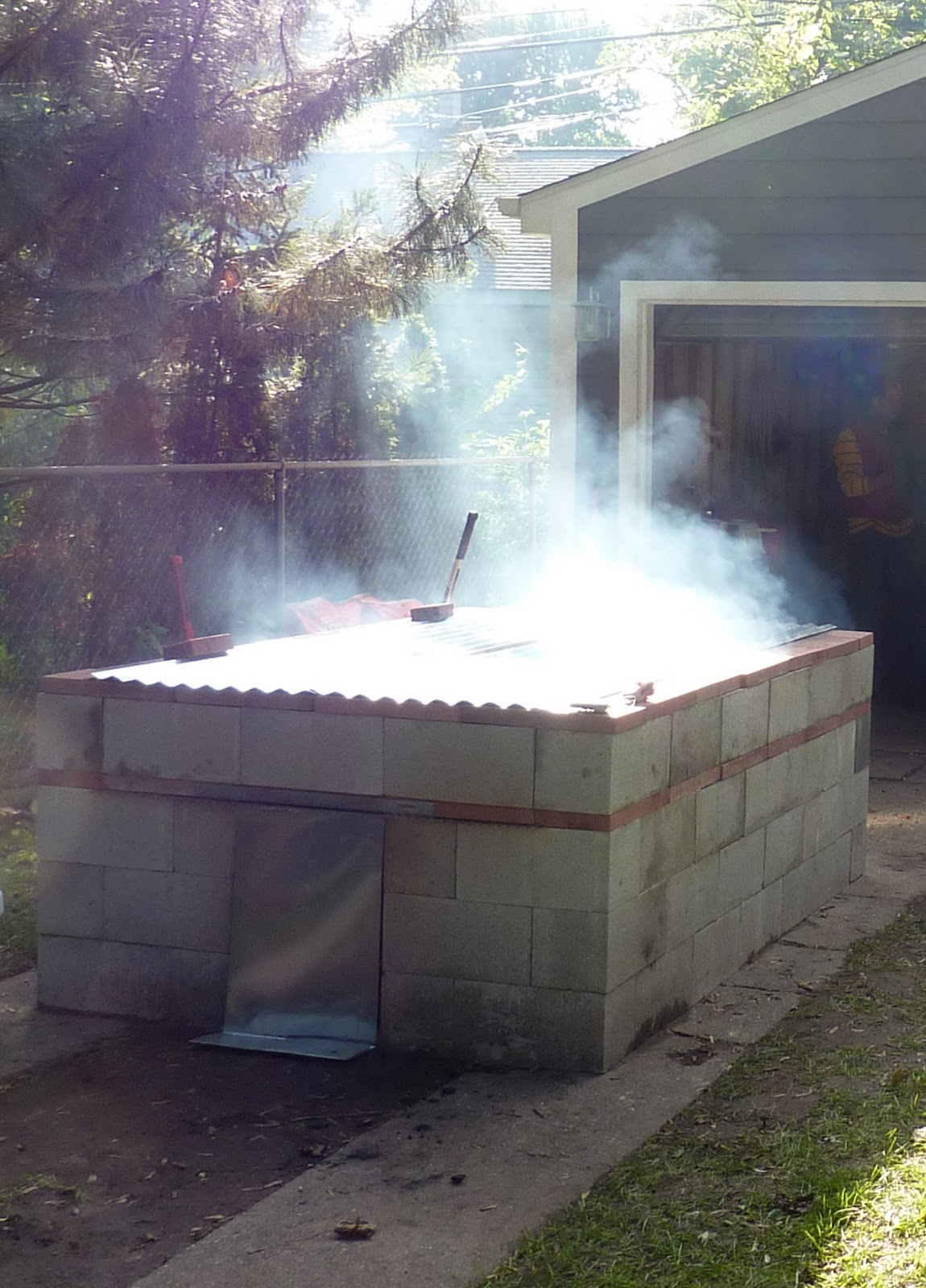 Caught Smokin Barbecue All Things Barbecue And How To
