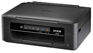 Epson Expression XP-211 Driver Download, Review And Price