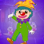 Games4King - Ecstatic Clown Escape