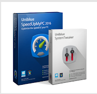 Software Uniblue SpeedupMyPc 2016 Free Full Version Terbaru