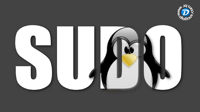sudo e su no Linux
