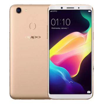 Download Firmware SmartPhone Oppo F5 Youth