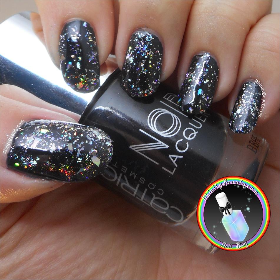 Galaxy Laser Holo Flakes Glitter Powder Paillette - BornPrettyStore ...