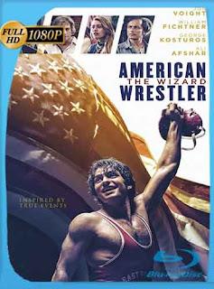 American Wrestler: The Wizard (2016)HD [1080p] Latino [GoogleDrive] SilvestreHD