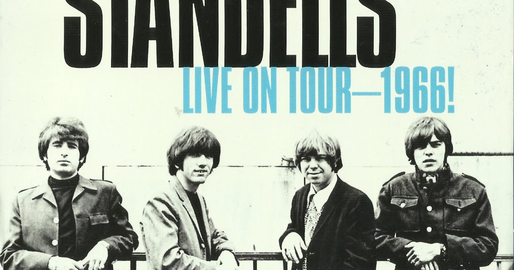 Standells Tour