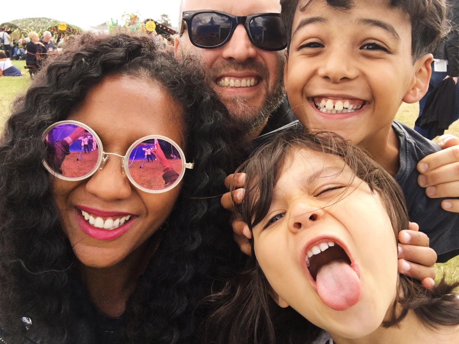 On Blackheath Festival WITH KIDS (and without)