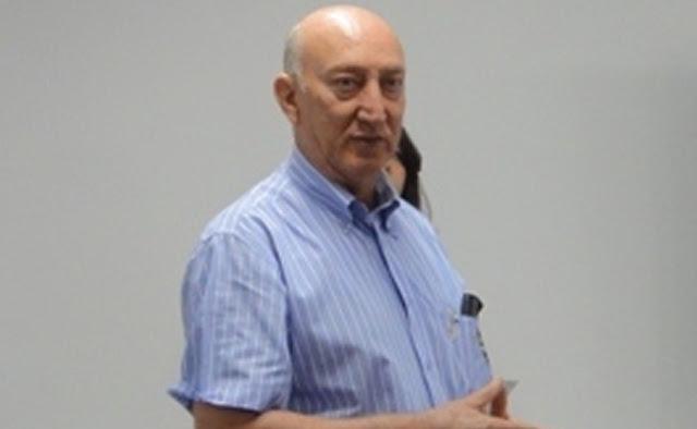 Barretos perde o advogado Raze Rezek (Jornal de Barretos)