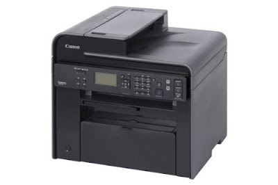touch solution keys for faster scanning in addition to copying Canon i-SENSYS MF4730 Driver Downloads