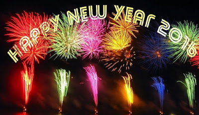 happy new year 2016 wishes images