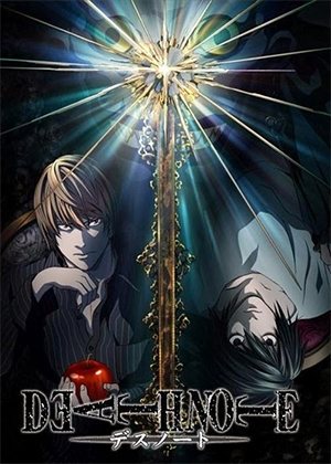Death Note [37/37] [HD] [MEGA]