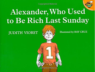 Alexander, Who Use to Be Rich, Last Sunday
