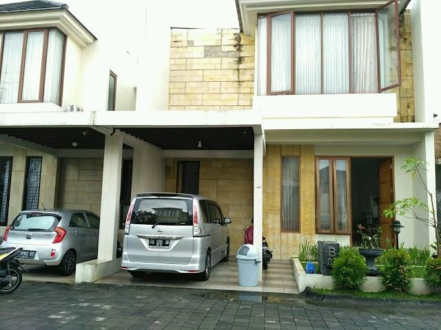 Guest House Syariah Jogja