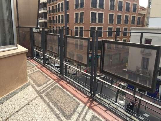 Piso en venta calle navarra Castellón