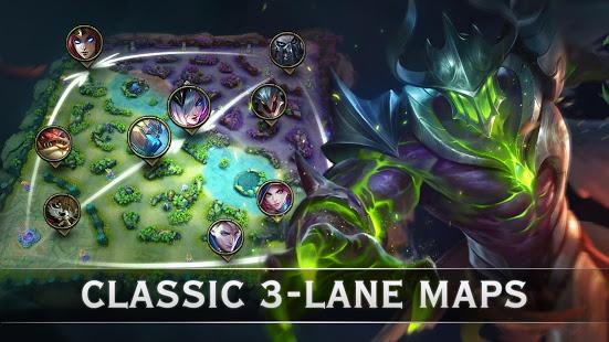 Mobile Legends: Bang Bang Mod Apk Download