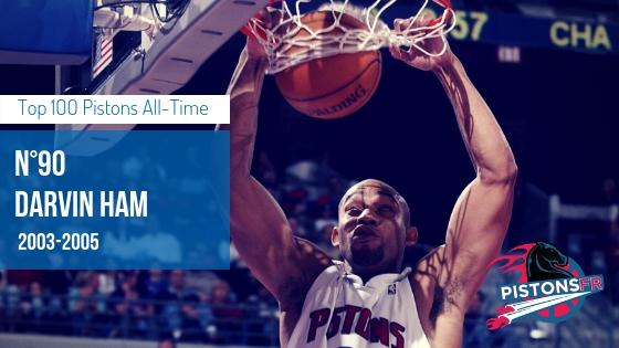 Darvin Ham | PistonsFR, actualité des Detroit Pistons en France