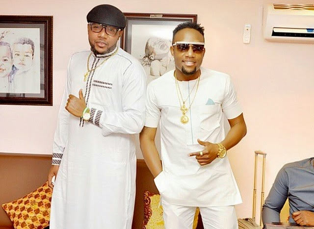 Kcee: I hammered before my brother E-money, even sponsored his wedding
