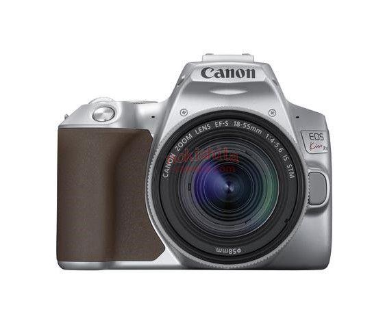 Canon Kiss X10