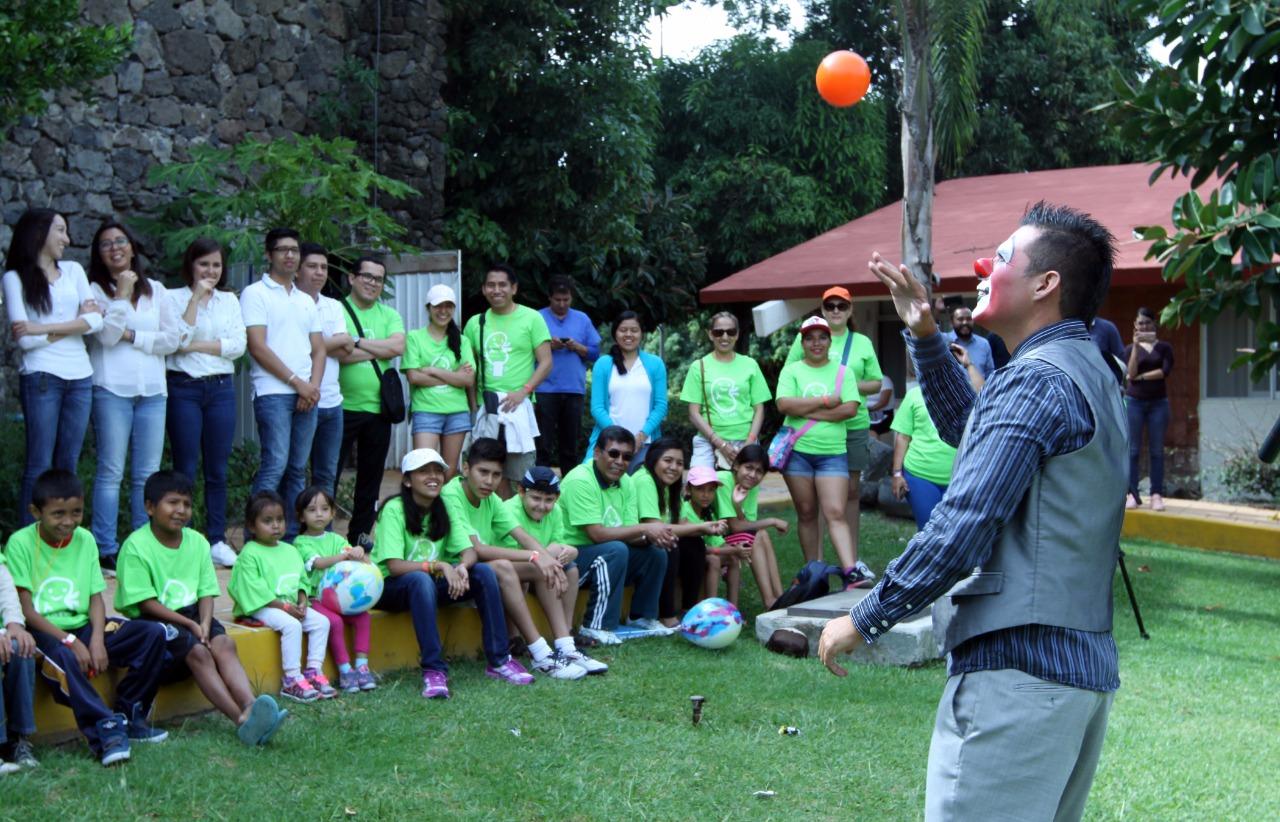 Campamentos de verano para niños con necesidades