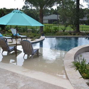 backyard pool designs in jacksonville