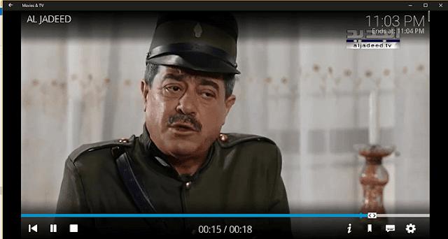 إضافة خرافية لبرنامج Kodi مشاهدة أفضل القنوات العربية والأجنبية Live 24/7